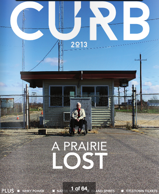 Curb Magazine